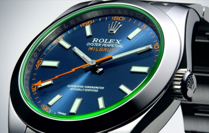 Best Rolex Milgauss Watch